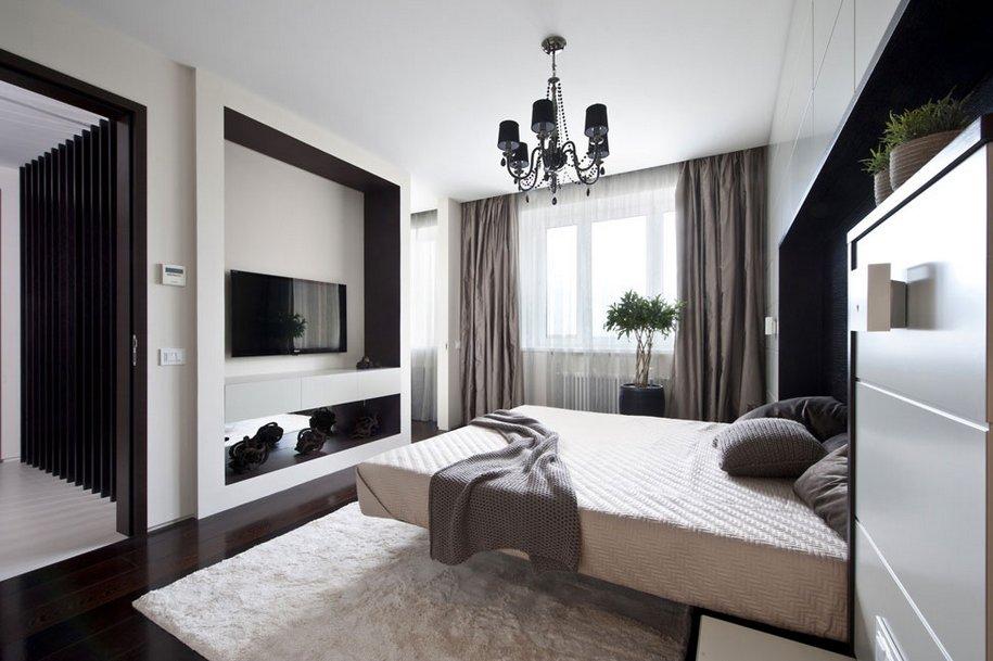 Квартира в Зеленограде от Александры Федоровой