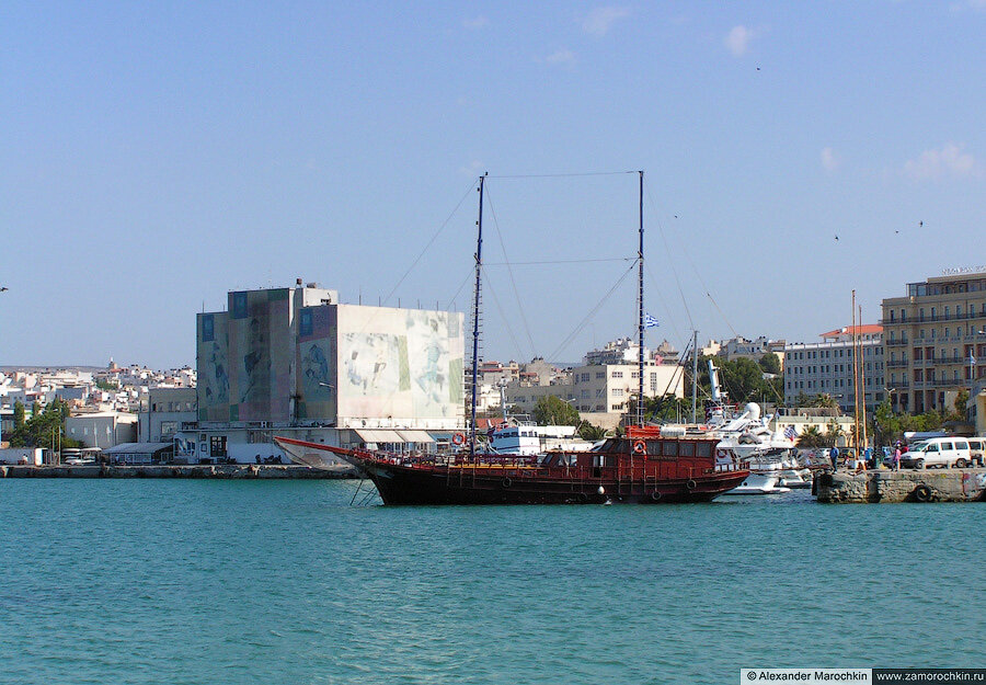 Яхта | Yacht
