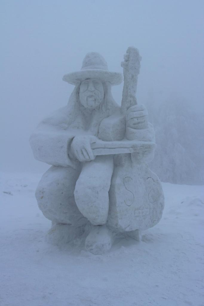 Снежное королевство 2013 - фото 3