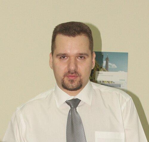 Василий Кипятков