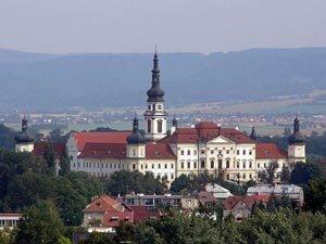 Аренда апартаментов в Оломоуце, Чехия