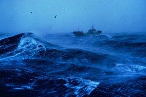 """Капитаны-дальневосточники просят оправдать осуждённых по делу о крушении траулера """"Дальний Восток"""""""