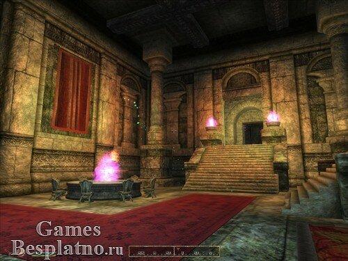 The Elder Scrolls IV: Oblivion. Золотое Издание + All DLC + MegaMods Edition Pack