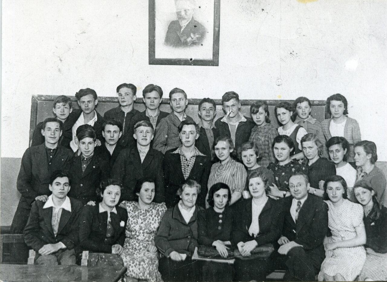 1940 г. шк.№265