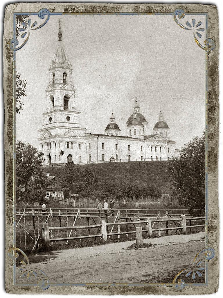 Воскресенский собор и Кашинка