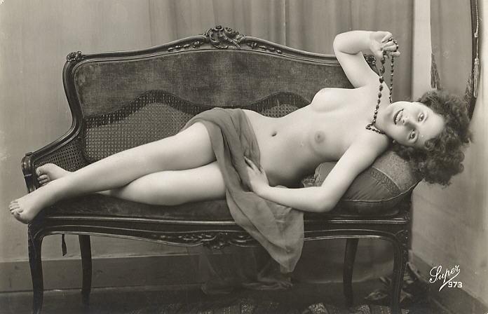 Ретро порно начал прошлого века фото 110-436