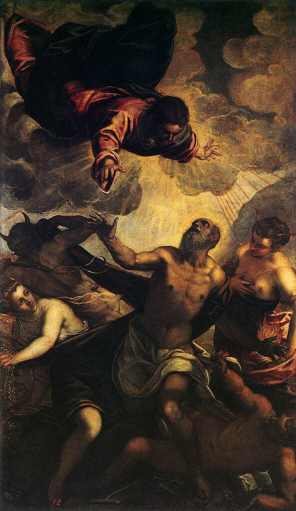 Jacopo_Tintoretto_-_The_Temptation_of_St_Anthony_-_WGA22617 1577.jpg