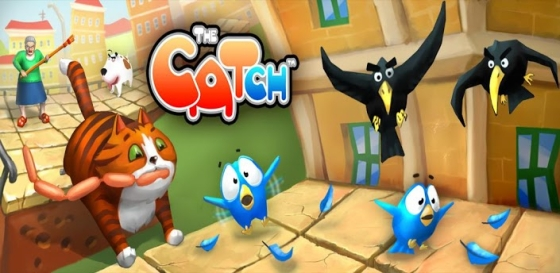 The CATch! (Android игры)