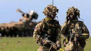 НАТО проводит крупнейшие учения со времен холодной войны
