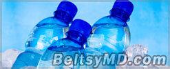 Бутилированная вода опаснее водопроводной