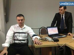 Глава центра антикоррупции в Молдове сознался во лжи