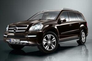 Семёрка самых дорогих авто, продающихся в Молдове