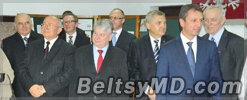 По польским местам города Бельцы — гости из Белостока