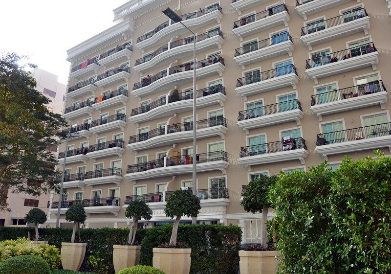 Отель...