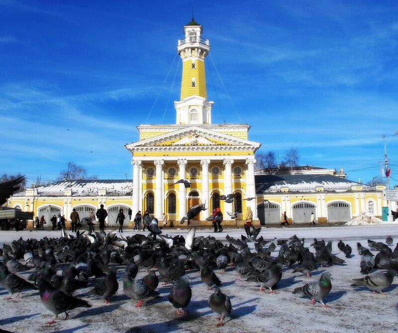 Кострома-2012
