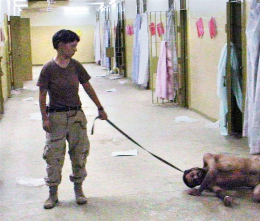Секс террор в женской тюрьме 24 фотография