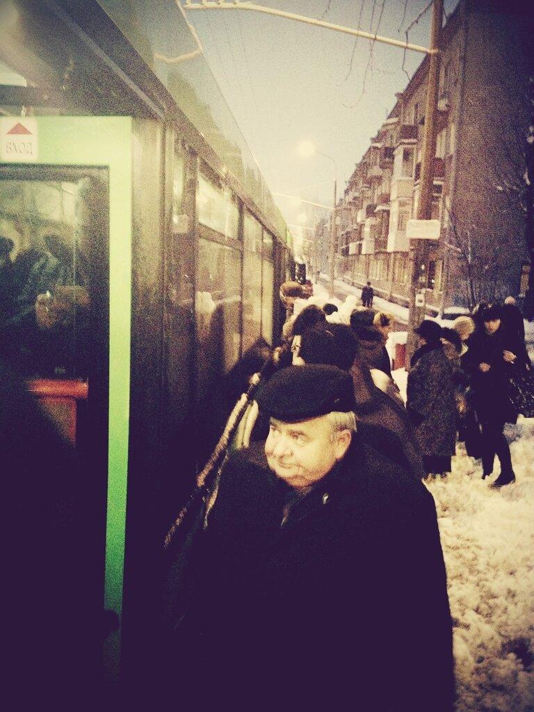 Минск, Беларусь, 11 декабря 2012 года