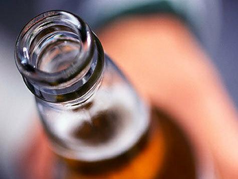 В Пензе продавцов заставляют сообщать в полицию о попытках несовершеннолетних купить спиртное