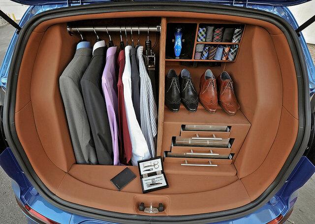В порядке вещей: идеи для багажника и не только: kiablog — LiveJournal