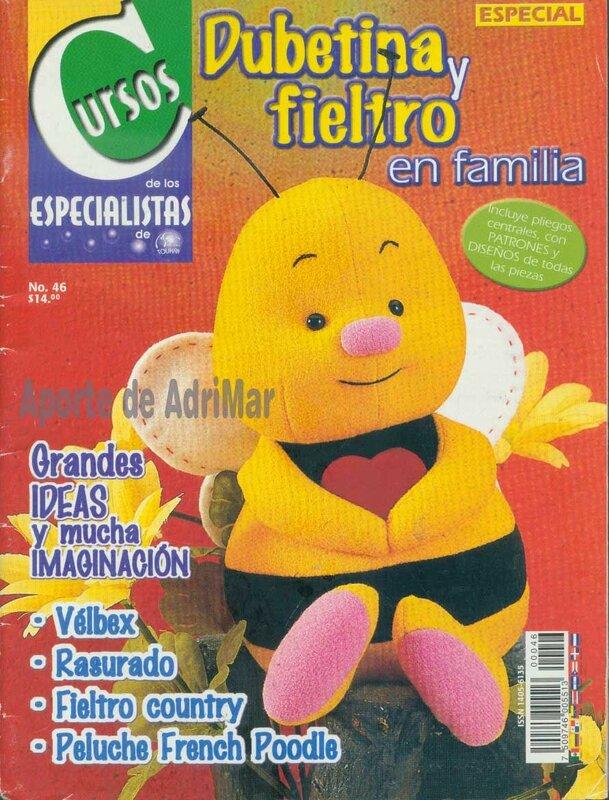 Журналы игрушек своими руками 10