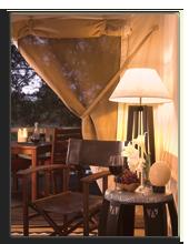 Кения. Масаи Мара. Fairmont Mara Safari Club
