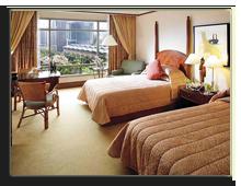 Малайзия. Куала-Лумпур. Mandarin Oriental Kuala Lumpur. Club-park-view - Room