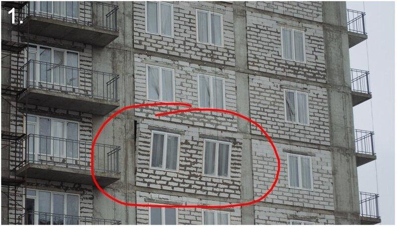 Как ввести в жилую площадь лоджию..