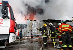 Взрывы бытового газа унесли четыре жизни