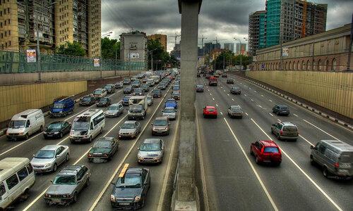 Быть в России автовладельцем по карману далеко не каждому