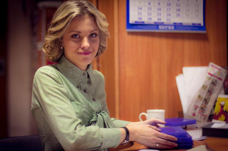 Катерина Шибко