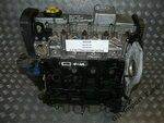 Двигатель 20T2N б/у ROVER 200 400 2.0 TD 95-99 105 л. с.