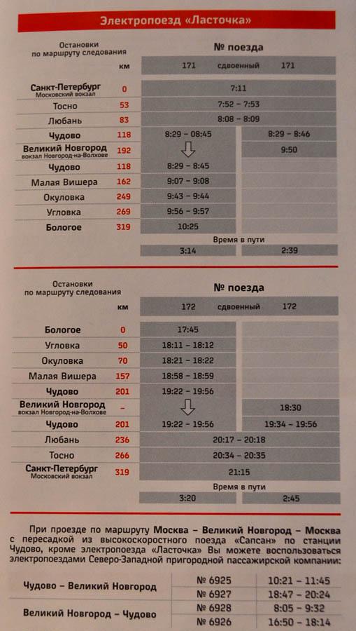 Ласточка краснодар новороссийск расписание цена