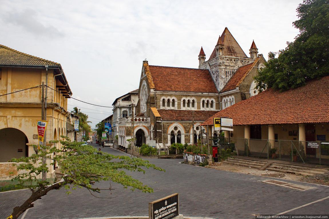 Шри-Ланка_Галле_09