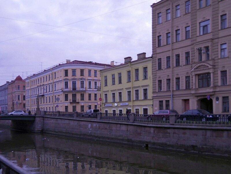 Доходный дом М. Штрук