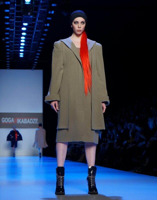 0 8175f 7bdaffff XL Goga Nikabadze на Mercedes Benz Fashion Week