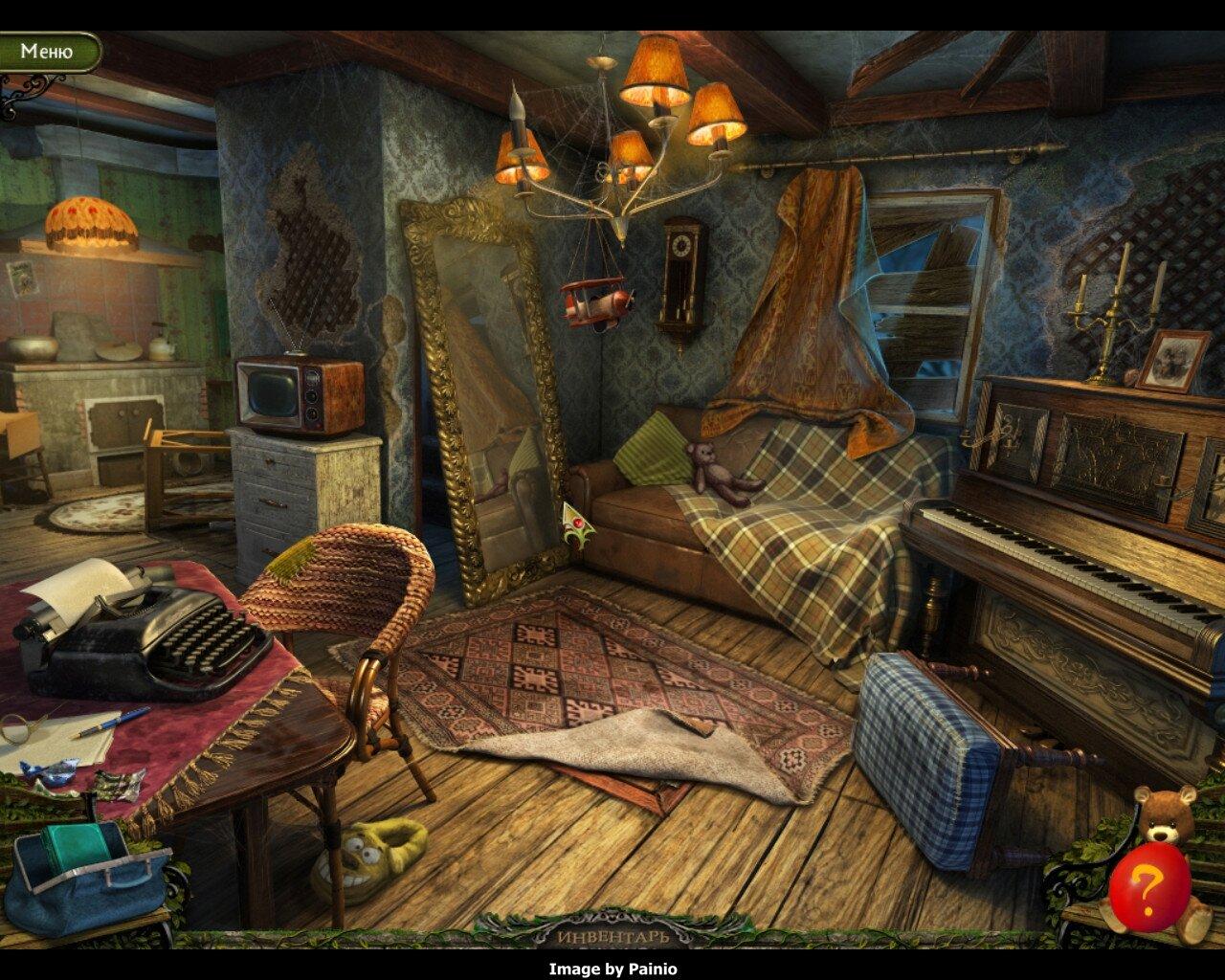 Страшные игры для взрослых на русском языке, Страшные игры онлайн - играть бесплатно 10 фотография