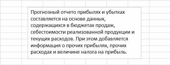 Рис. 64.2. Использование надписи для отображения длинных текстов