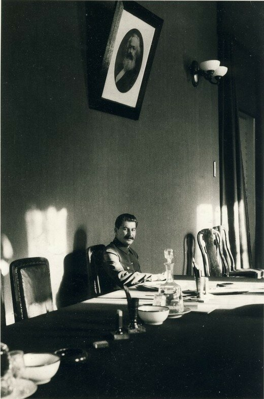фото Джеймса Эббе, 1932