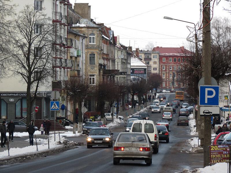 город советск калининградской области заброшки