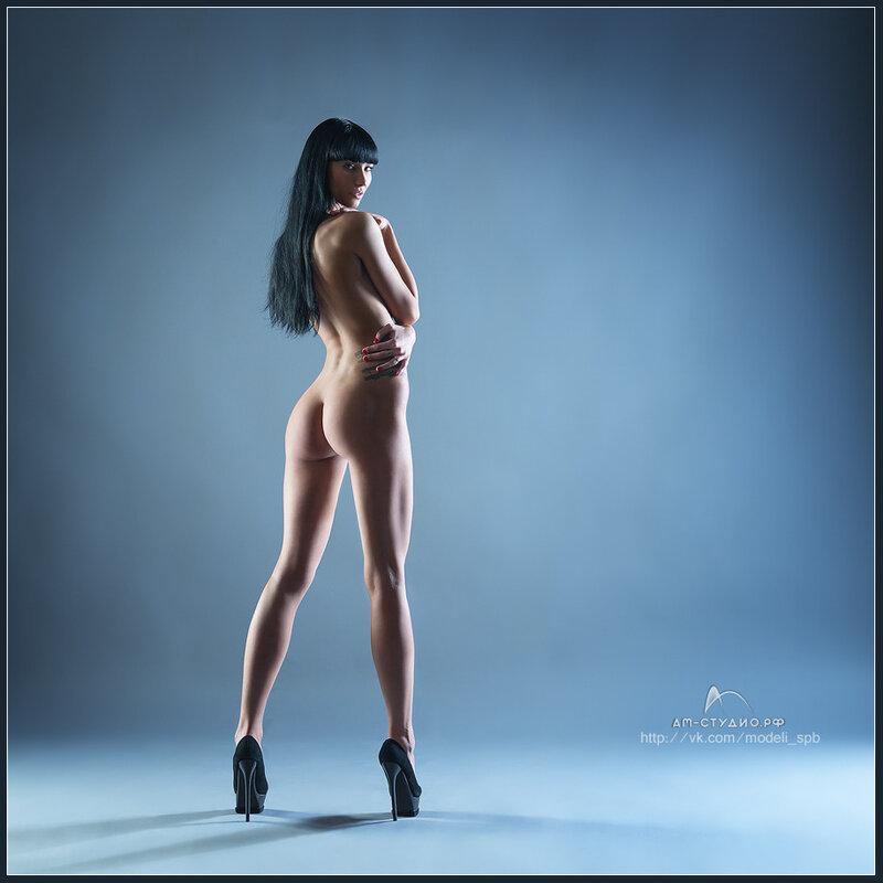 Студийное фото голых моделей 41687 фотография