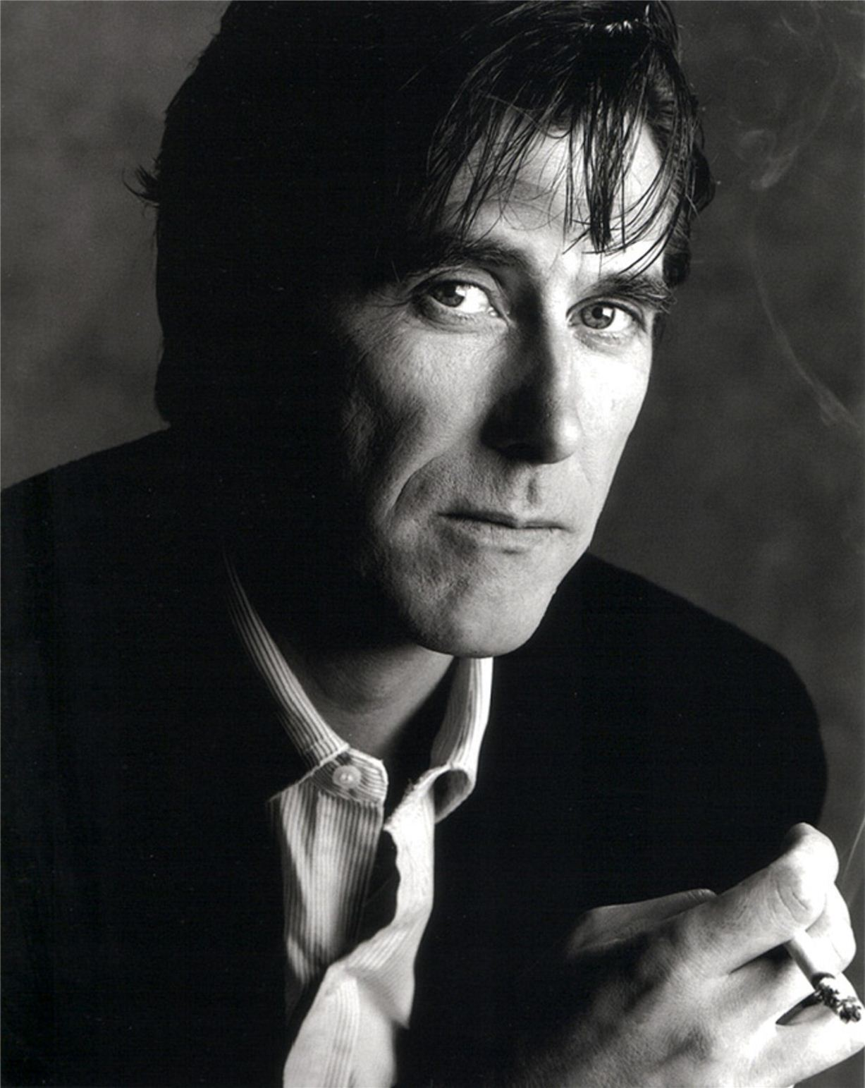 Bryan Ferry / Брайан Ферри - портрет фотографа Грега Гормана / Greg Gorman