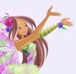 """Шоп аватарок """"Ava Maker """" заказики +игра радужный макияж 3"""