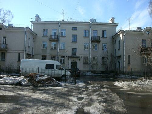 ул. Савушкина 74