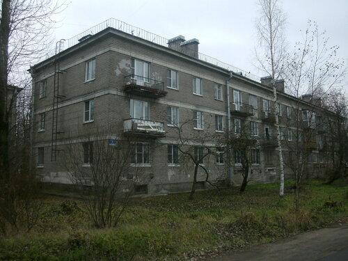 ул. Судостроителей 7