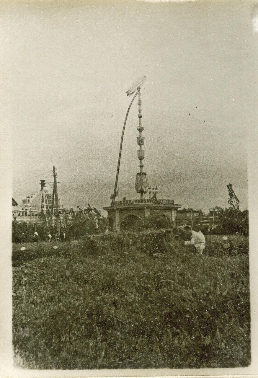 ВСХВ 1940