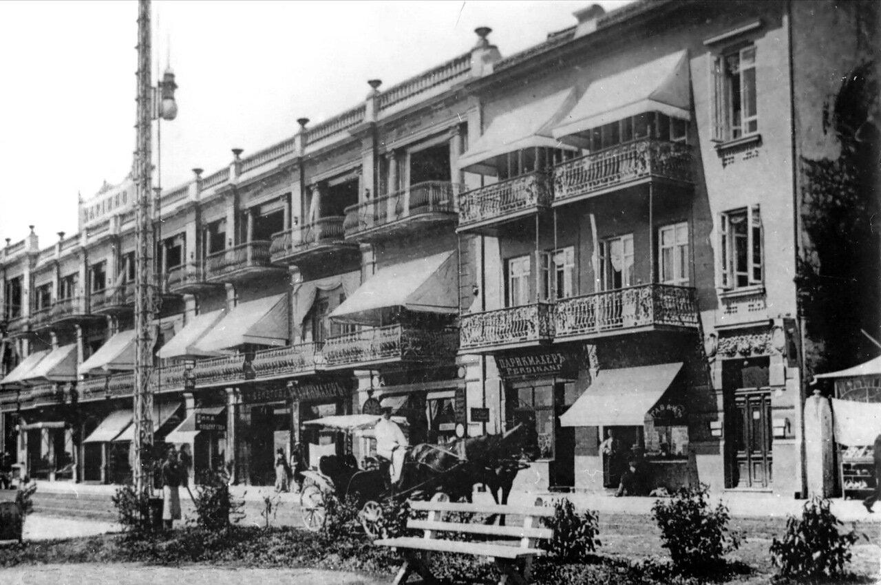 9. Гостиница Марино
