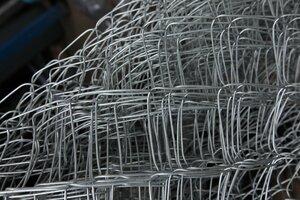 Фото: С 13 июня повышаются цены на сетку рабицу