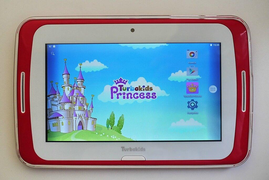 Игровой планшет для ребенка