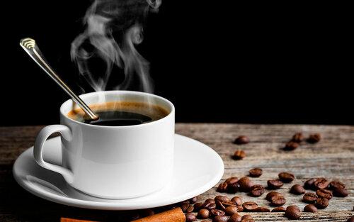 Способность кофе увеличивать скорость реакции мозга подтверждена научно