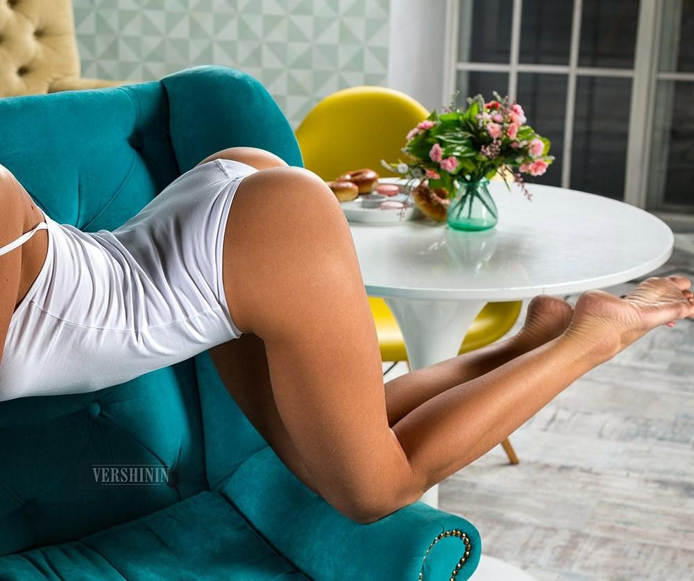 Мода и гламур на снимках Александра Вершинина